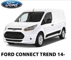 ford transit connect heavy duty seat