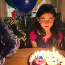 """Abby Ryder Fortson on Twitter: """"It's my birthday! 11 And am so ..."""