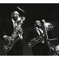 Coleman Hawkins & Ben Webster Radio | jango.com