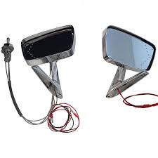 auto parts and vehicles side mirror led