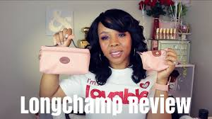 longch cosmetic coin purse review