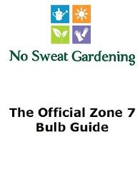 zone 7 bulb guide