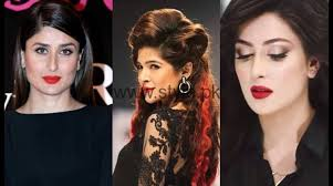 makeup ideas 2016 for black dresses