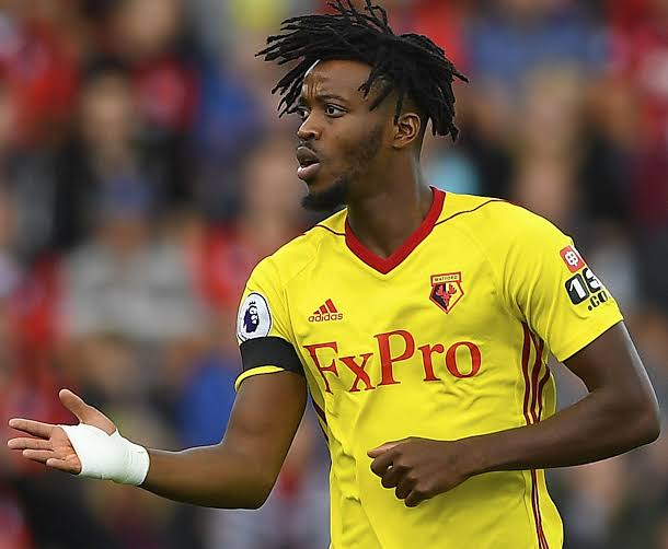 """Image result for dimitri foulquier watford"""""""