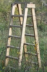 8 Fence Crossing Ladder Ideas Fence Garden Gates Farm Fence