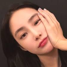 korean makeup ideas go with a lip