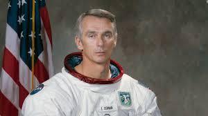 Eugene Cernan, last man on the moon, dies - CNN