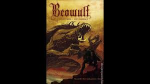 Beowulf Chapter 4-Grendel's Mother - YouTube