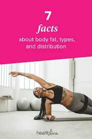 how to keep body fat from distributing
