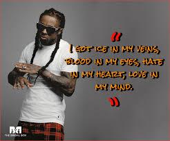 lil wayne love quotes love lyrics from the rap phenom