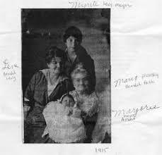 Myrtle Levy (1893 - 1987) - Genealogy
