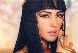 egyptian style eye makeup cat eye makeup