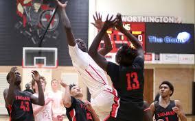 Byron, West win Classic basketball openers | The Globe