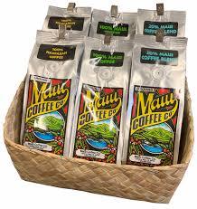 hawaiian gourmet coffee basket ground