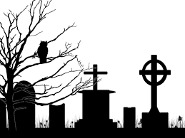 Halloween Clipart Cemetery Halloween Cemetery Transparent Free For Download On Webstockreview 2020