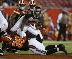 Bucs To Promote Russell Hansbrough