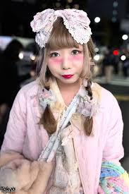 cult party kei makeup tokyo fashion news