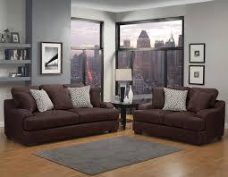 rowland charcoal gel foam seating sofa