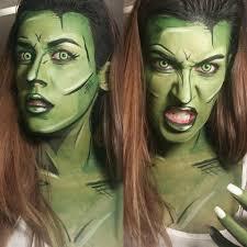 makeup artist turns people into comic