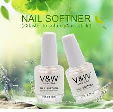 high quality nail softner 2x faster