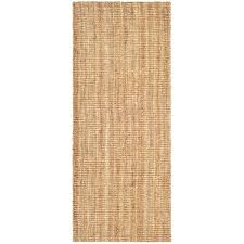 safavieh natural fiber beige 2 ft x 6