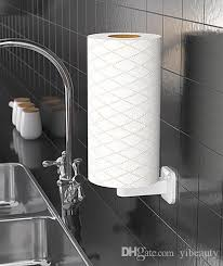 2020 vertical paper towel rack free