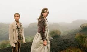 wuthering heights review film the guardian