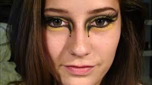 ble bee makeup tutorial