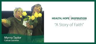 Show Topic: Patients - Page 34 of 34 - Health, Hope & Inspiration ...