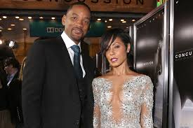 Jada Pinkett regrets dating Will Smith while he was still married