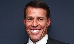Image result for tony robbins""