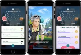 Pokémon GO: lista y recompensas de las investigaciones de campo de ...