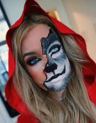 halloween makeup ideas 5 easy ideas