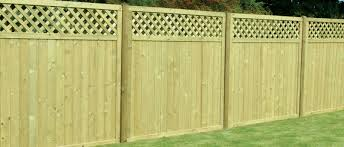 Decorative Fence Panels Gates North West Timber Treatments Ltd