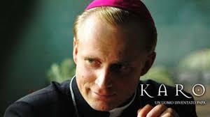 Karol un uomo diventato Papa film stasera in tv: cast, trama ...