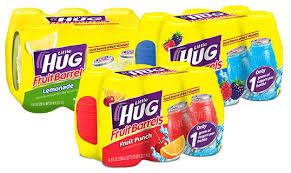 6 pack little hug