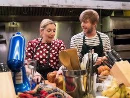 Food Network Star: One-on-One with the Latest Finalist to Go Home ...