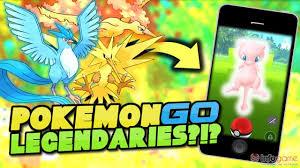 Pokemon GO: Khoe bắt được Pokemon huyền thoại cũng có thể là trò ...