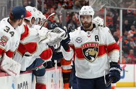 Florida Panthers: What is the Aaron Ekblad Standard for 2019-20?