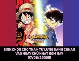 Fanpage Detective Conan - Home