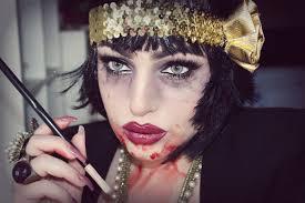 1920s vire flapper halloween