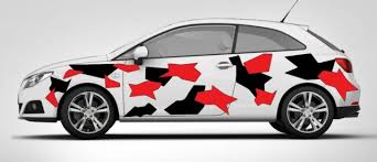 Car Camo Kit Graphics Vinyl Decals Stickers Camouflage Vinyl Any Smooth Surface Archives Midweek Com