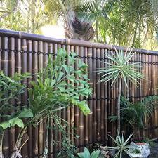 Bamboo Fencing Panels Photos Facebook