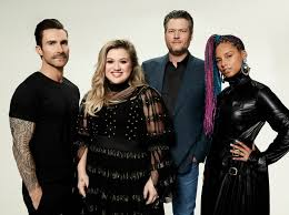 How Much Do The Voice Judges Get Paid ...