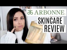 arbonne skincare is it a scam honest