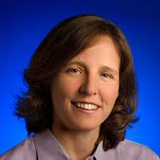 Obama names Google exec Megan Smith as new US chief technology officer -  The Verge