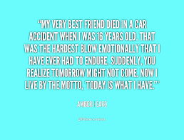 quotes about best friend who died quotes