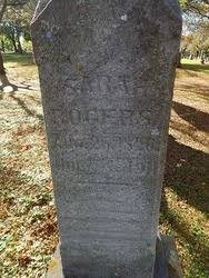 Sarah Dustin Rogers (1828-1911) - Find A Grave Memorial