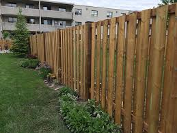 6ft Semi Private Fence Completed To Protege Construction Facebook