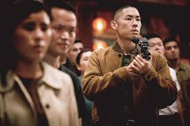 Geek Review – Ip Man 4: The Finale (葉問4: 完结篇) | Geek Culture